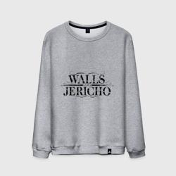 Walls Jericho