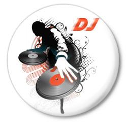 DJ Blak - интернет магазин Futbolkaa.ru