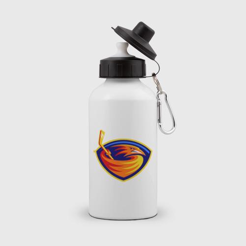 Бутылка спортивная Atlanta Thrashers Afinogenov