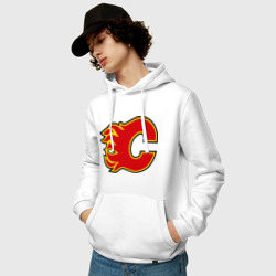 Calgary Flames McDonald