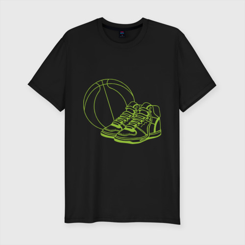 Баскетбол  (мяч и кеды)
