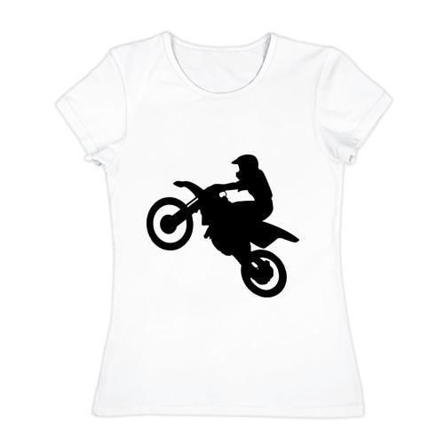 Мотоцикл (мотокросс)