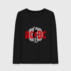 AC DC Ангус Янг