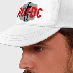 AC DC Ангус Янг - интернет магазин Futbolkaa.ru