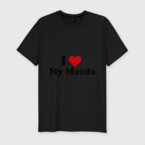 I love my Mazda (2)
