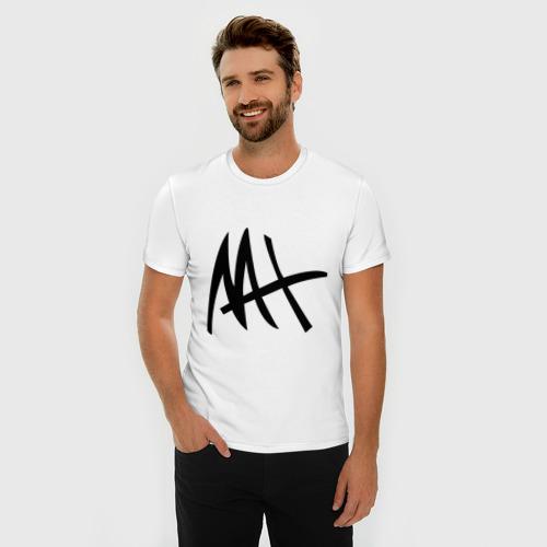 Мужская футболка премиум  Фото 03, Matt Hardy
