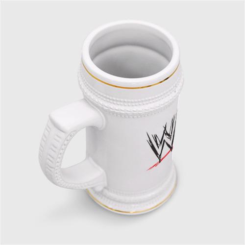 Кружка пивная  Фото 03, WWE