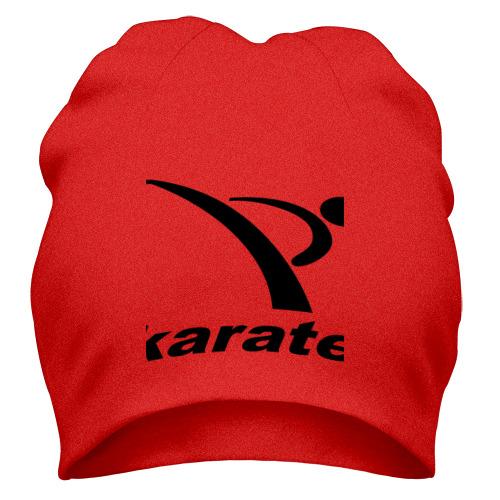 Шапка Karate