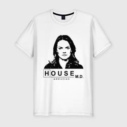House m.d.  Kameron