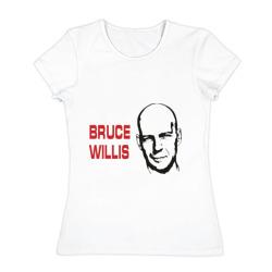 Bruce Willis 2 - интернет магазин Futbolkaa.ru