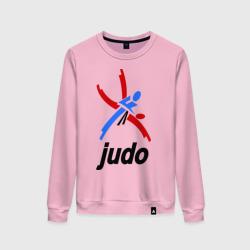 Дзюдо - Judo эмблема