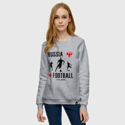 Российская футбольная команда