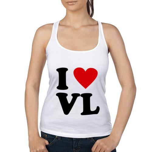 I love VL