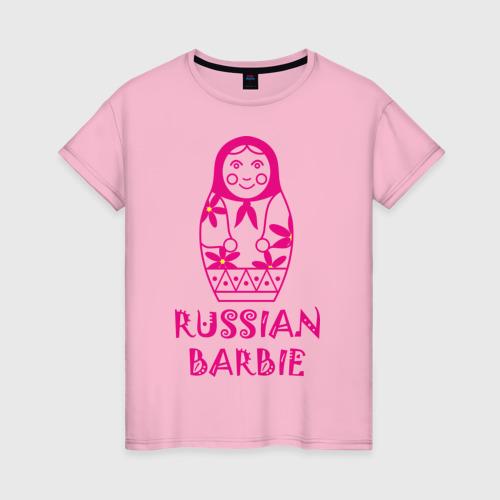 Русская Барби
