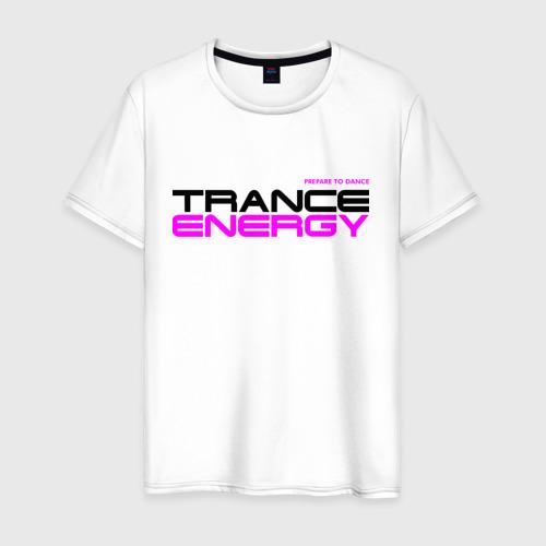 Мужская футболка хлопок Trance Energy (2)