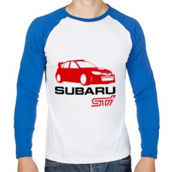 Subaru sti (2)