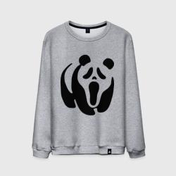 Scream Panda