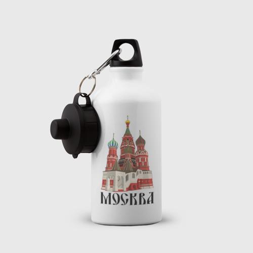 Бутылка спортивная  Фото 03, Москва (2)