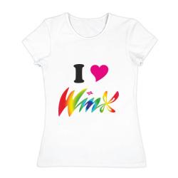 Winx с крыльями