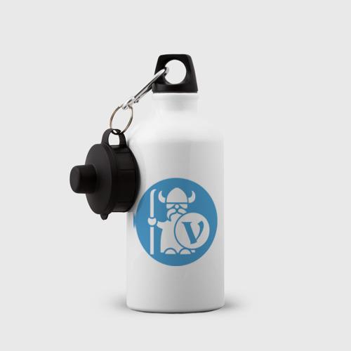 Бутылка спортивная  Фото 03, Викинг