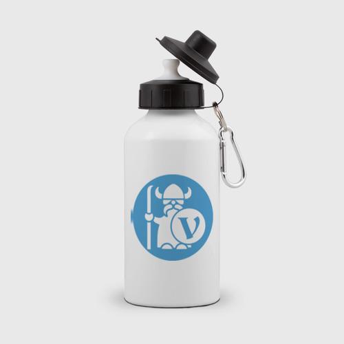 Бутылка спортивная  Фото 01, Викинг