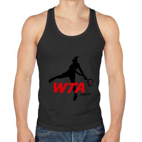Теннисистка (3)