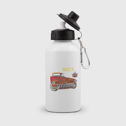 Бутылка спортивная Buick