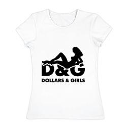 Доллары и девушки