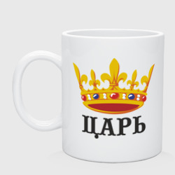 Царь - интернет магазин Futbolkaa.ru