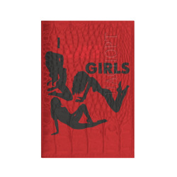 I like girls