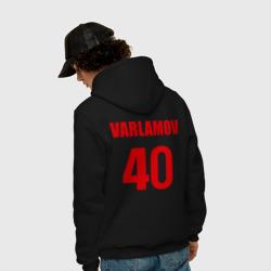 Washington Capitals-Varlamov 40