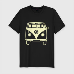 Volkswagen combi retro