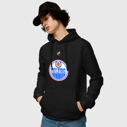 Edmonton Oilers-Khabibulin 35