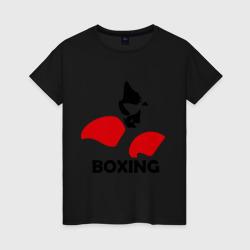 Russia boxing