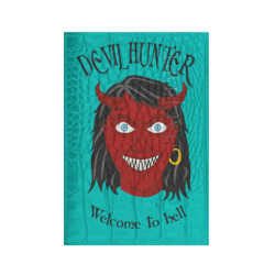 Devil Hunter  - Welcome to hell