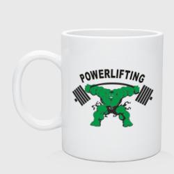 Powerlifting(Пауэрлифтинг)