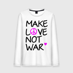 Make love not war (2)