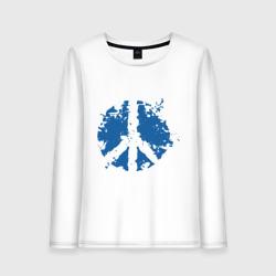 Peace мир
