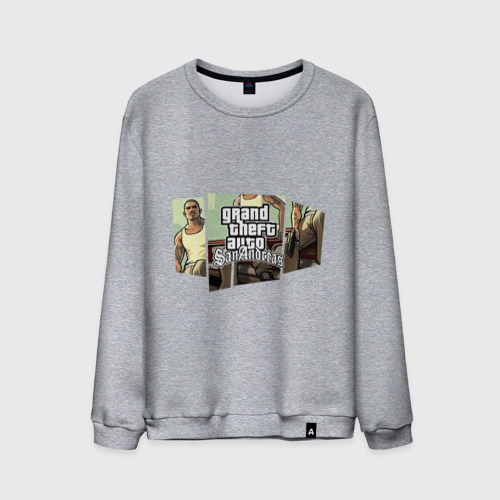 Grand Theft Auto San Andreas (5)