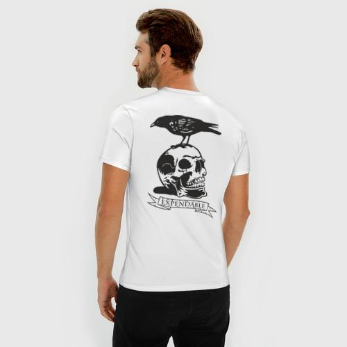 Мужская футболка премиум  Фото 04, Неудержимые 2010