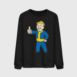 Мальчик из Fallout