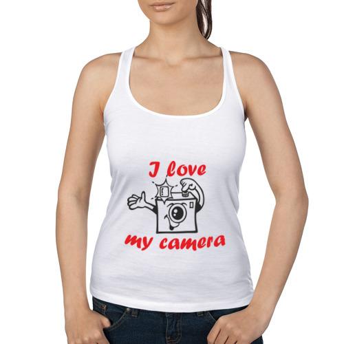 I love my camera