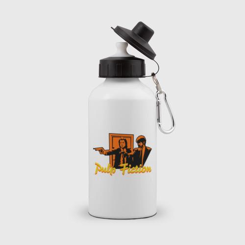 Бутылка спортивная  Фото 01, Pulp Fiction