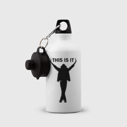 Майкл Джексон - This is it