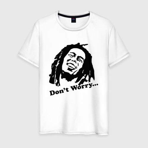 Bob marley-don\