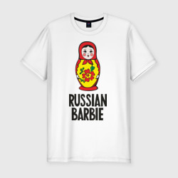 Russian Barbie
