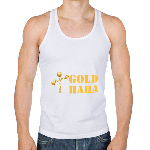 Gold папа