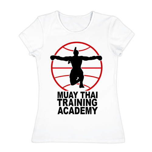 Mauy Thai Training Academy