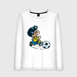 Футболист (5)