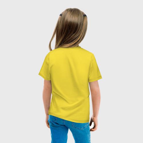 Детская футболка хлопок Ниндзя (4) Фото 01